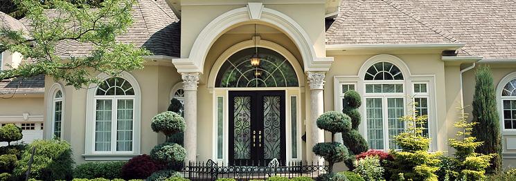 Iron Door Image Header