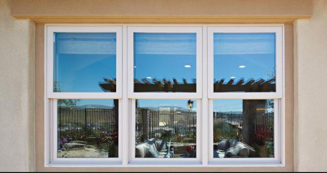 replacement windows in McKinney TX