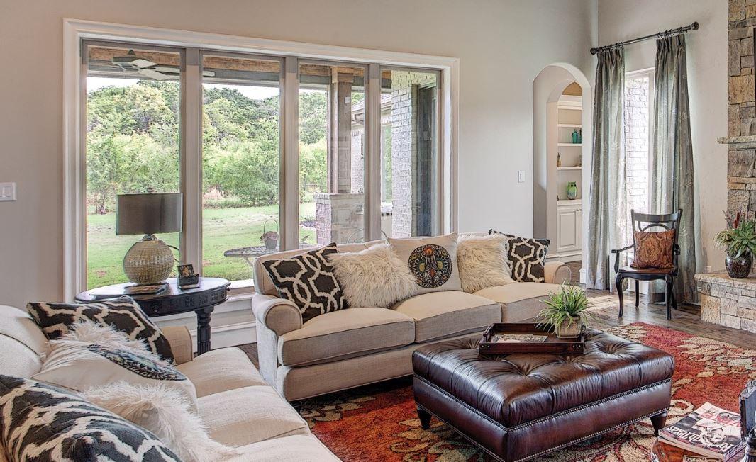 Richardson TX replacement windows
