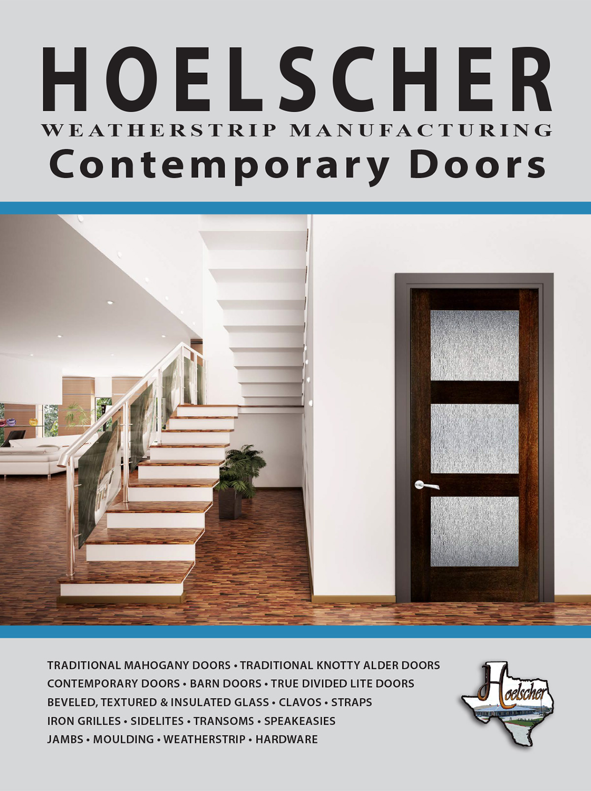 Hoelscher Contemporary Collection