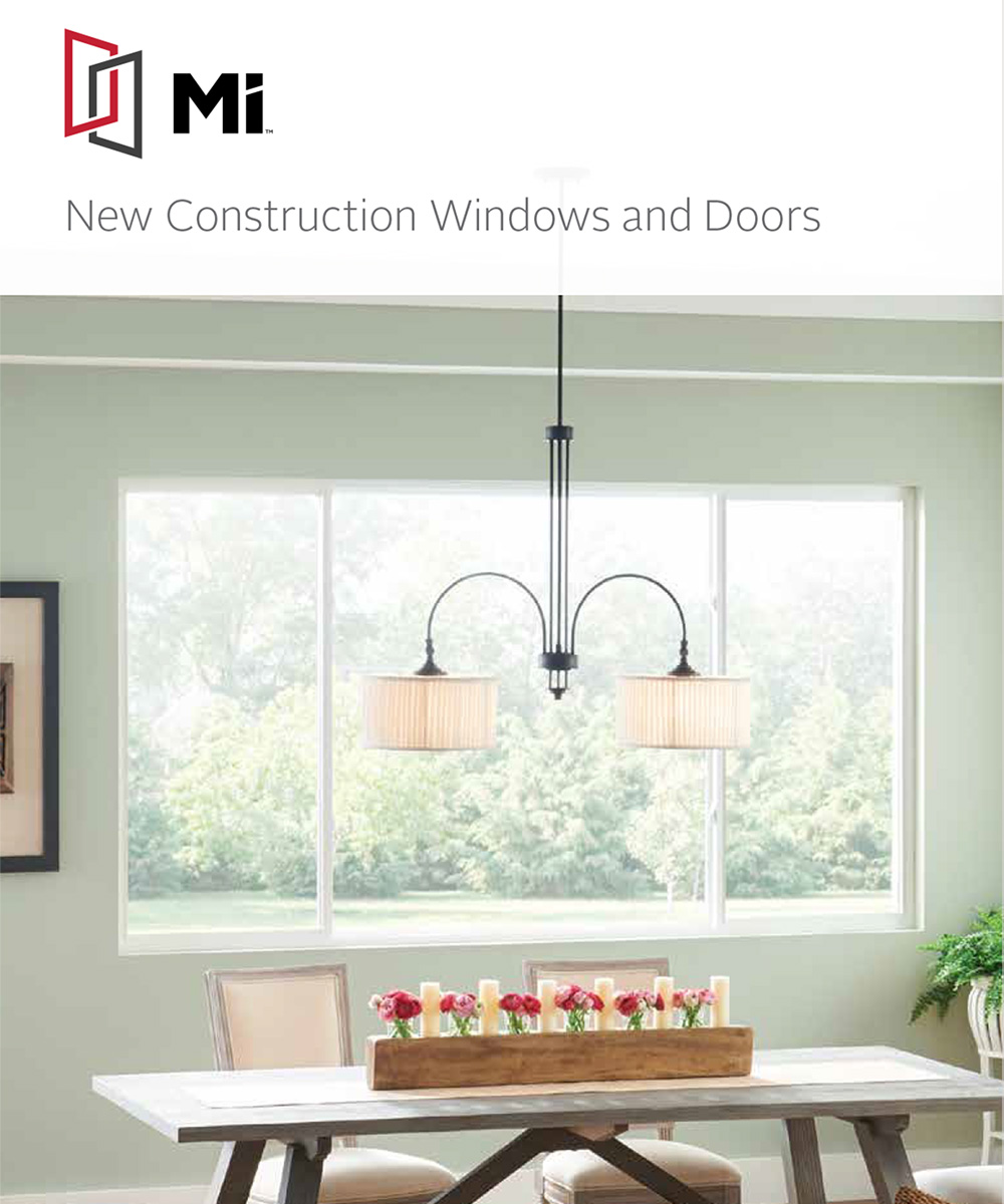 MI NewConstruction South Brochure