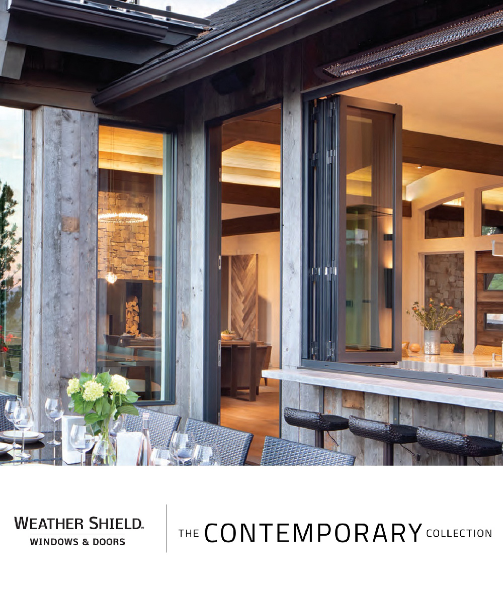 weather shield contemporary cover