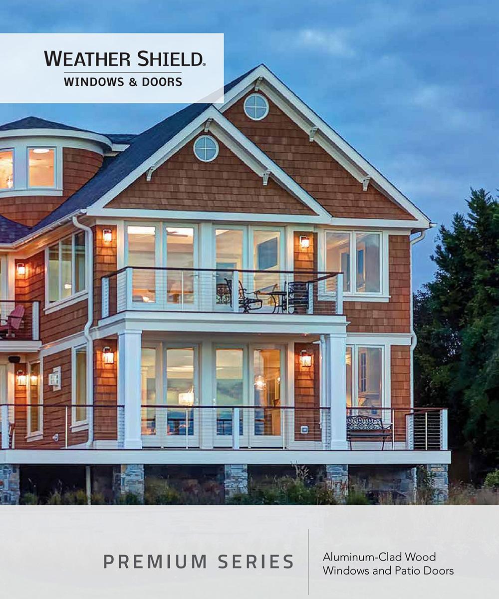 weather shield premium cover
