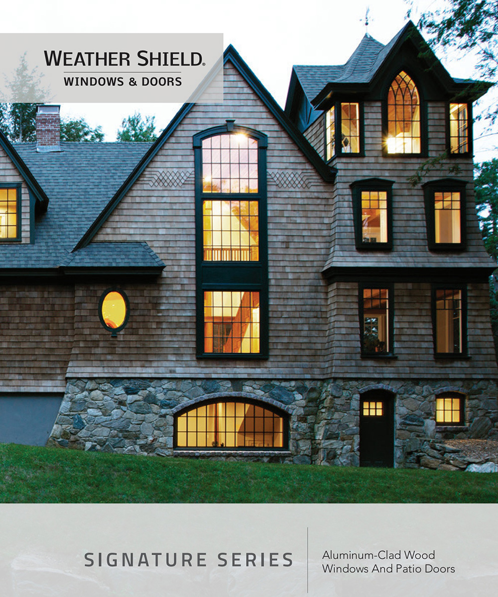 weather shield signature cover