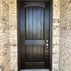 Varner Entry Door Before Exterior View 300x300