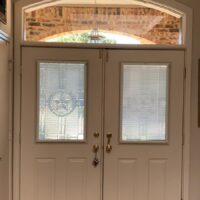 dallas entry door upgrade to iron door before interior view 200x200