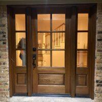 richardson tx entry door after exterior view 200x200